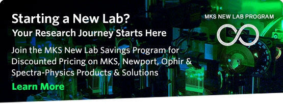 MKS New Lab Savings Program