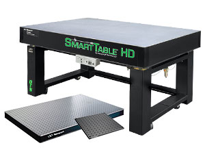 Tables & Isolation Systems
