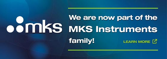 Newport is now part of MKS Instruments Family