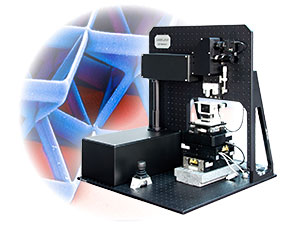 Newport Photonics Solutions For Extending The Frontiers