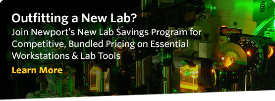 Newport's New Lab Savings Program