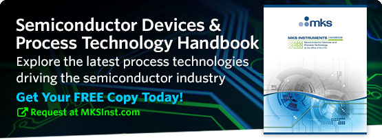 MKS Semiconductor Process Handbook