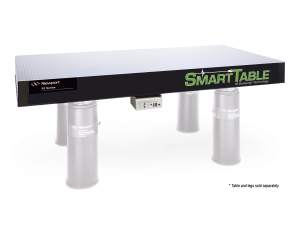 Upgradable Smarttables 174 With Passive Precision Tuned Dampers