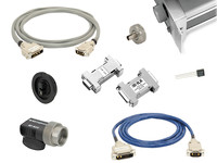 Laser Diode Control Accessories