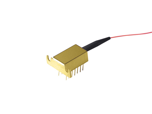 the circuit has a pair of laser emitting diodes and laser receiverlaser diode technologythe circuit has a pair of laser emitting diodes and laser receiver 18