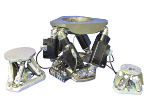 HXP Series Hexapods