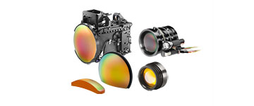 The Ophir Infrared Optics Group